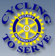 Cycling to Serve | Rotary | Nederland